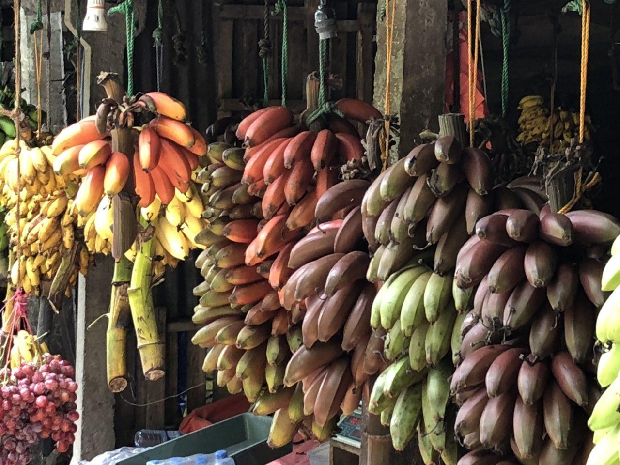 srilanka banana
