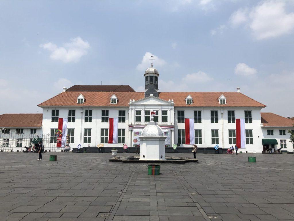 ファタヒラ広場