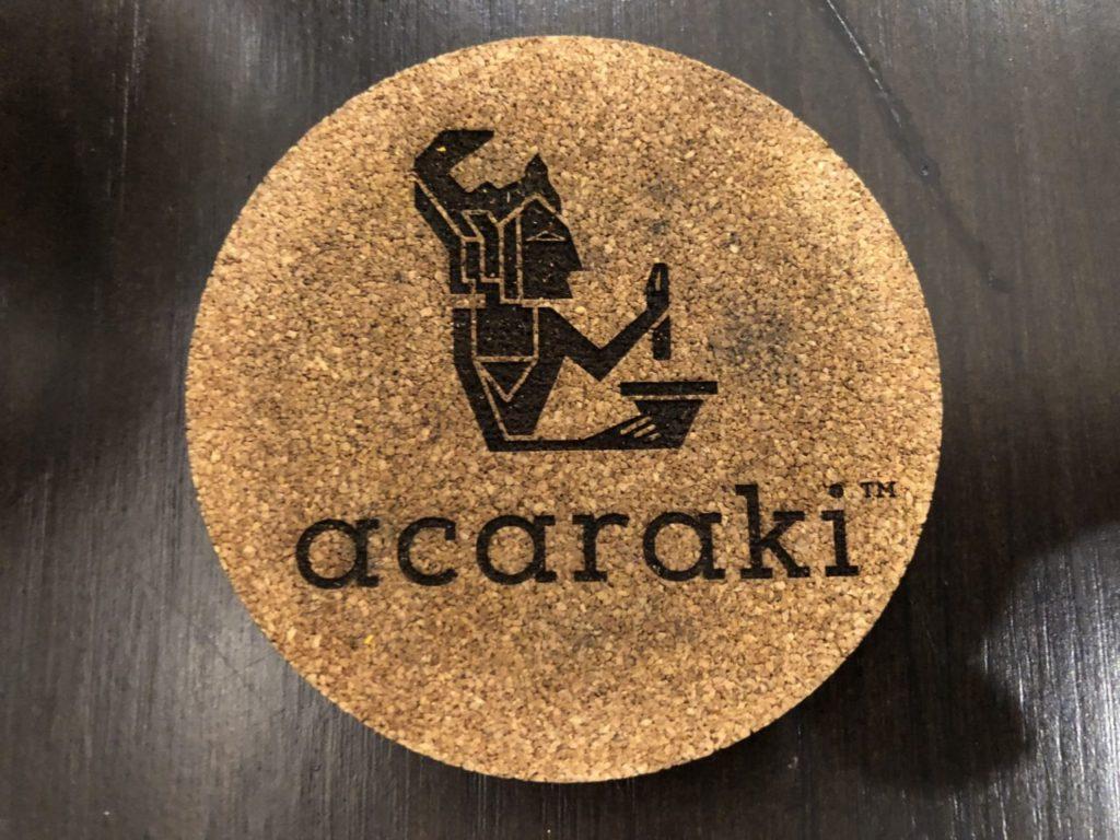 acaraki