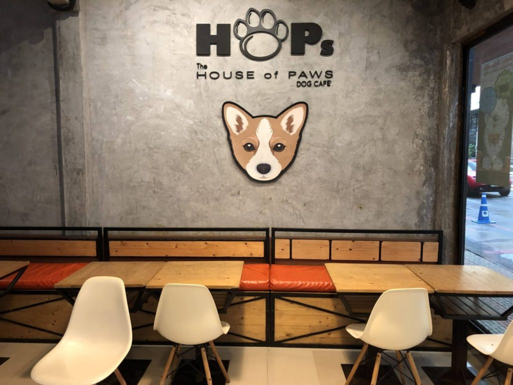 HOPs The House Of Paws